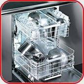 Установка посудомоечной машины в Улан-Удэ, подключение встроенной посудомоечной машины в г.Улан-Удэ